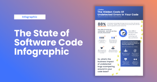 Infographic: The State of Software Code