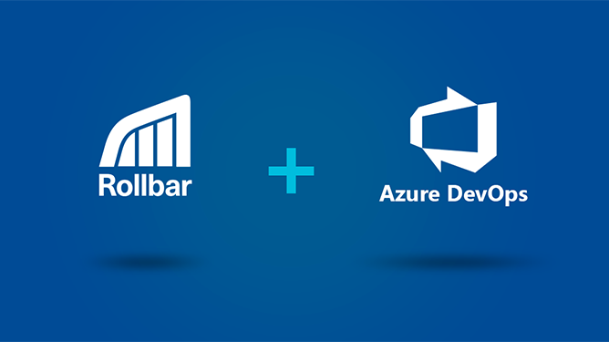 New Integration - Create Microsoft Azure DevOps Work Items directly from Rollbar