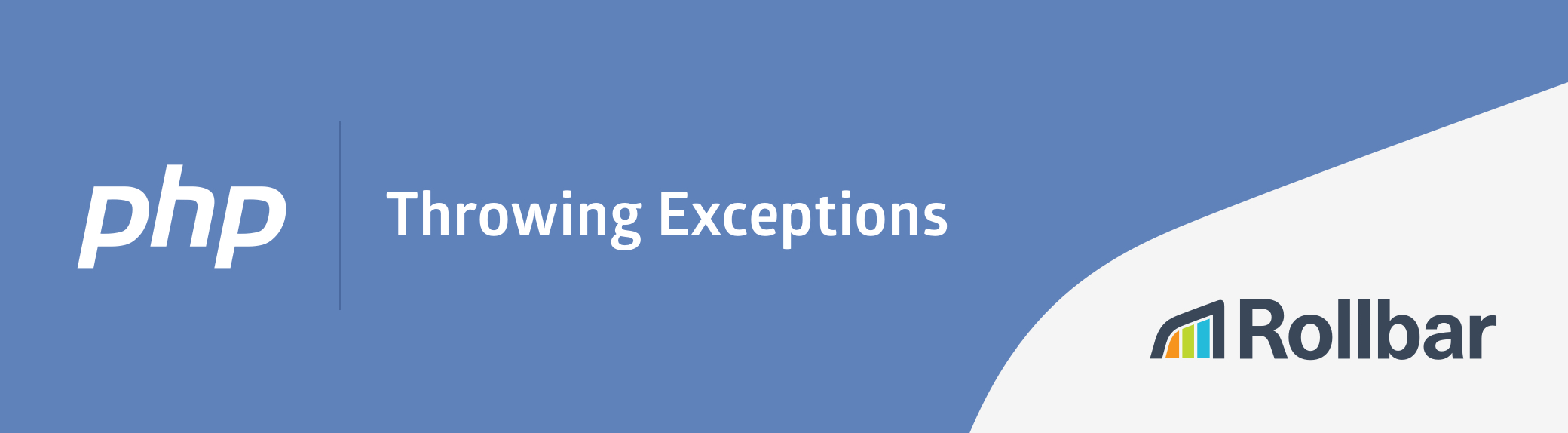 PHP throwing exceptions