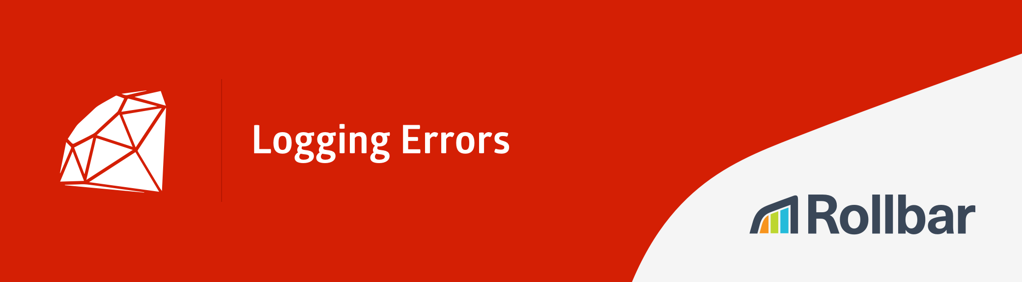 Ruby logging errors