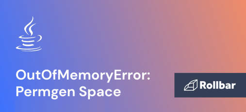 How to Fix java.lang.OutOfMemoryError: Permgen Space Exceptions in Java