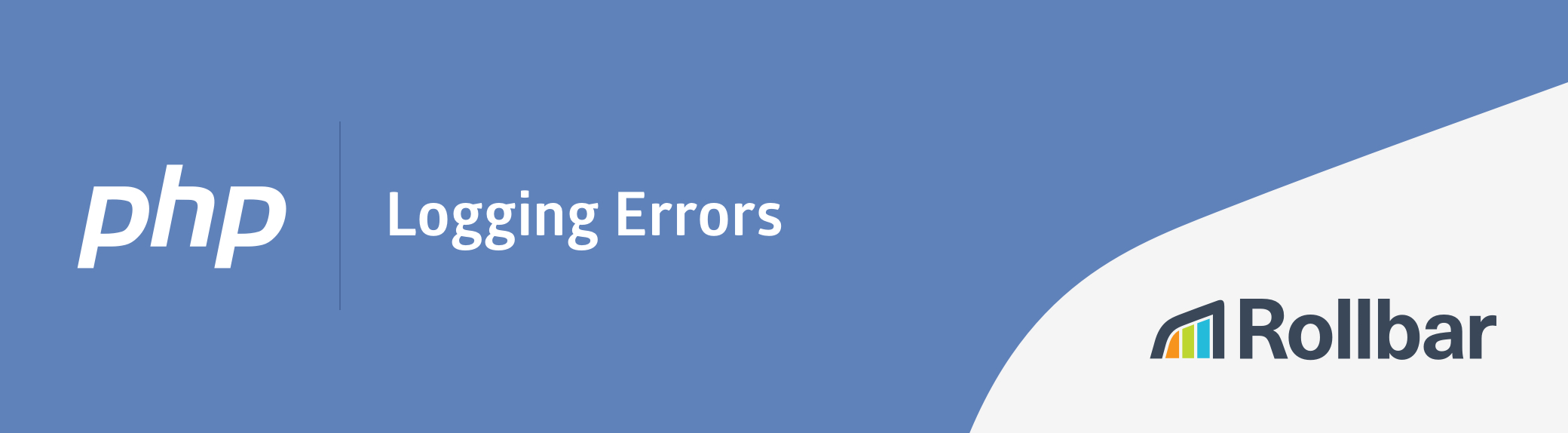 Where are PHP errors logged | Rollbar