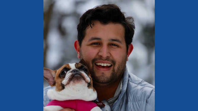 Meet the Rollbar Team - Ivan Gomez (Sales)