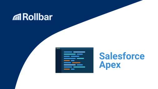 Announcing the First Error Monitoring Solution for Salesforce Apex