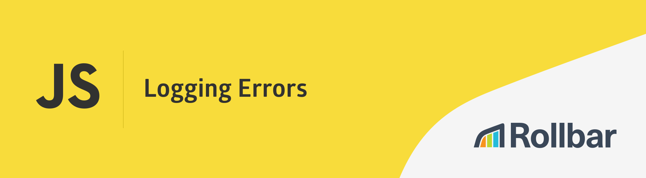 Javascript logging errors