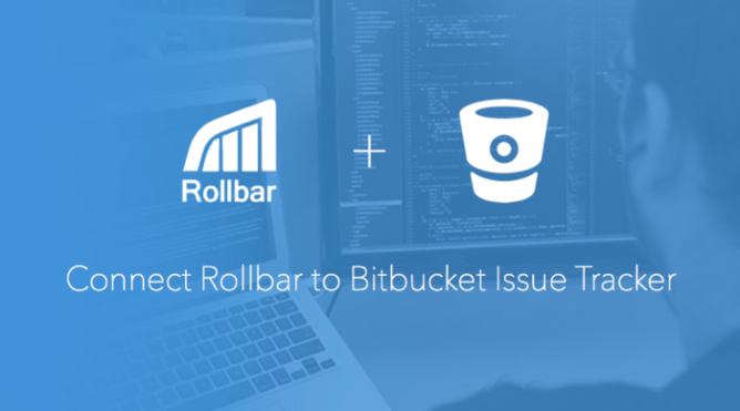 Connect Rollbar to Bitbucket Issue Tracker