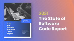 Announcing The 2021 State of Software Code Report