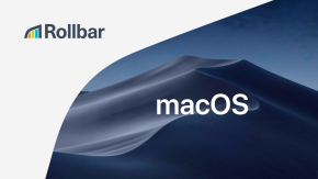 Announcing Crash Monitoring for macOS with Rollbar