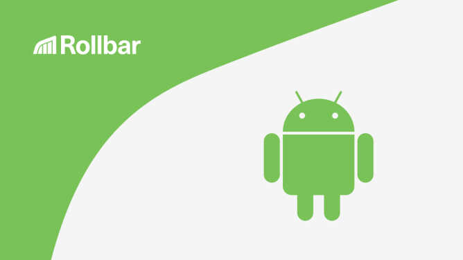 Monitoring Errors in Android Apps