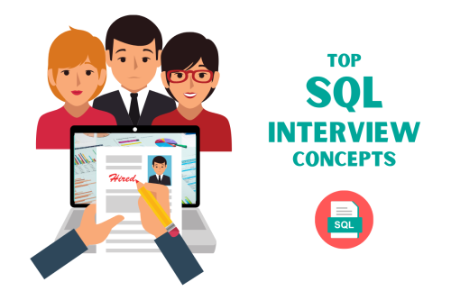 top sql interview questions and concepts