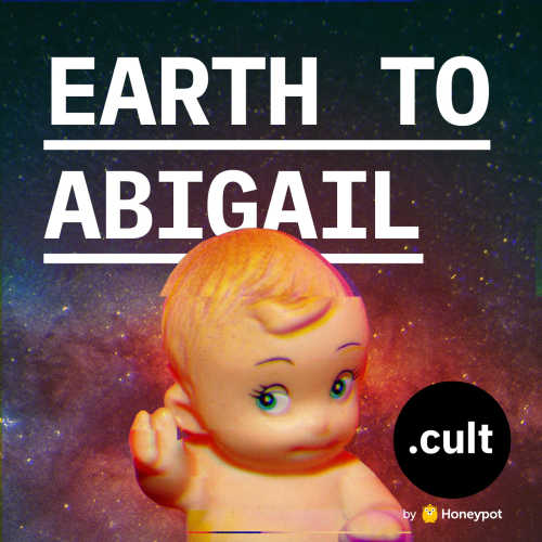 2020 Earth to Abigail Podcast Cover