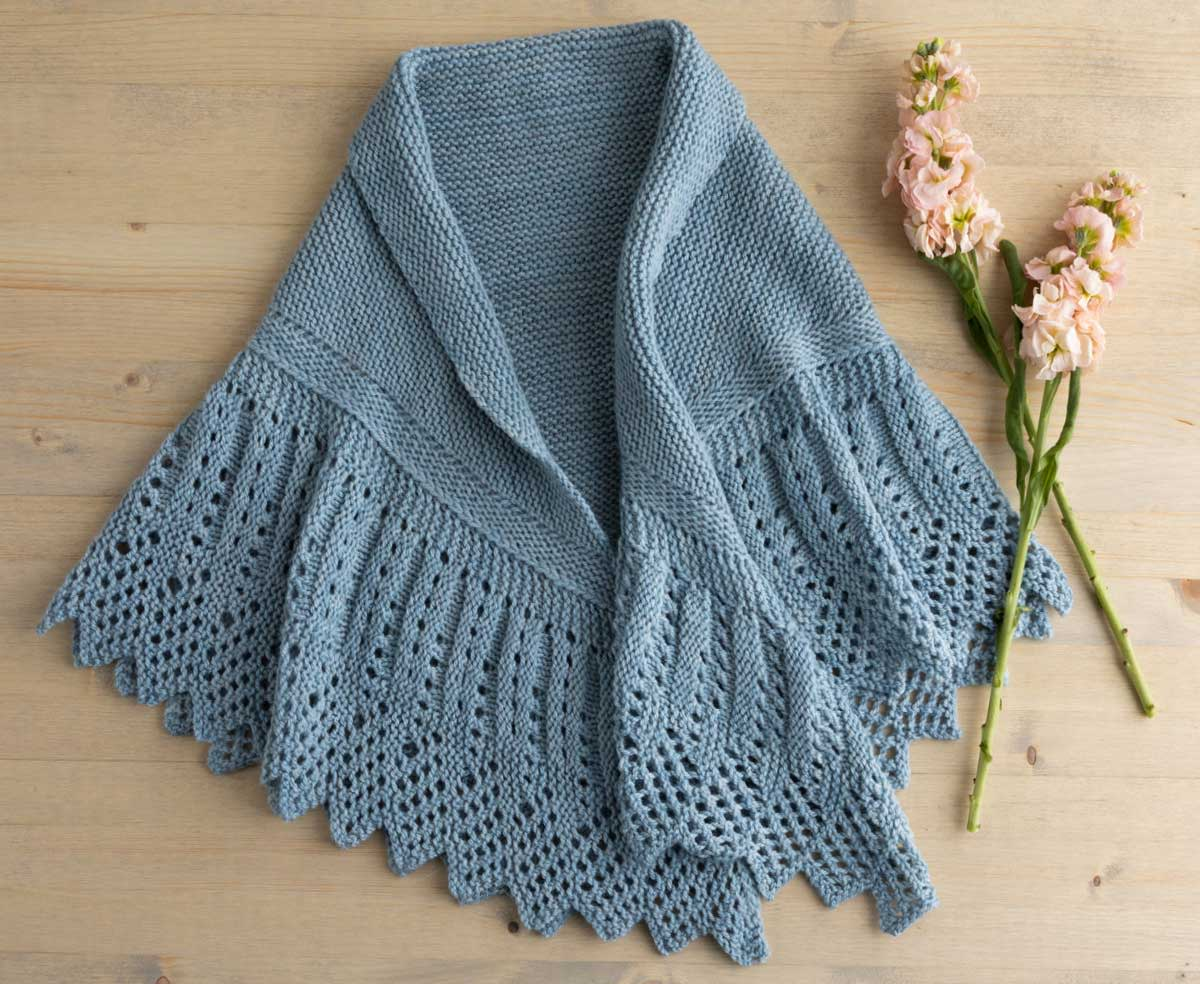 Fluted-Lace-Shawl-5