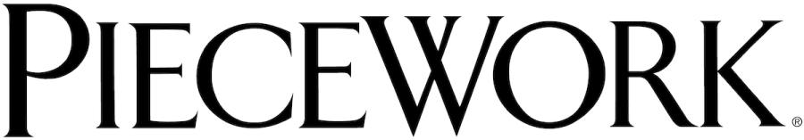 PieceWork Logo
