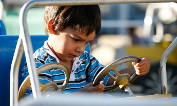 10 embarassing things you'll do as a learner driver