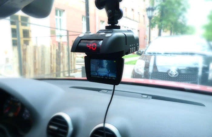 Do I need a dash cam
