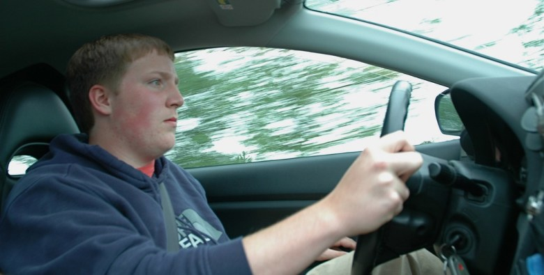 Are you ready to learn to drive