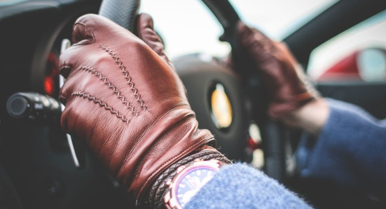 10 things you won't learn in your driving lessons