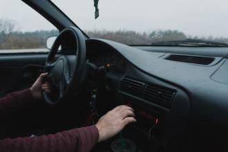 car-radio