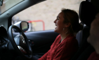 Ten top tips for you first driving lesson