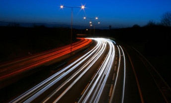 motorway driving tips for new drivers