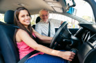 Young driver insurance