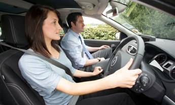teach-to-drive