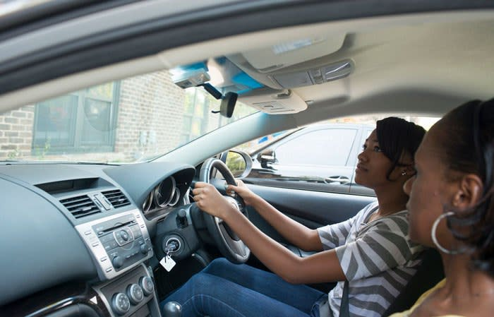 6 questions before you learn to drive