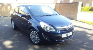 affordable cars for young drivers vauxhall corsa
