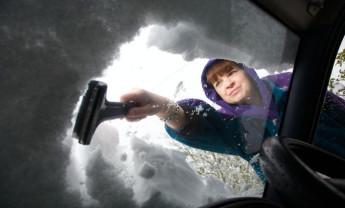 demist-windscreen