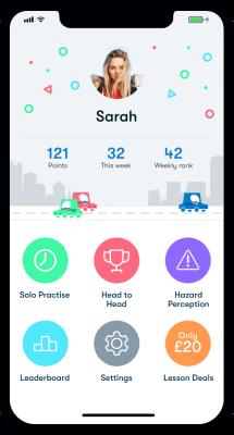 iPhoneX B Theory Dashboard Sarah resize