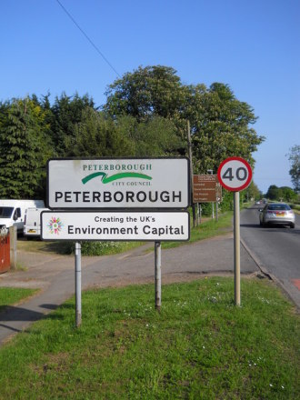 Driving Lessons in Peterborough