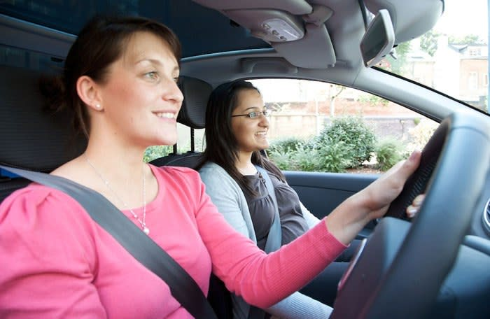 your-first-driving-lesson