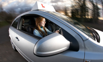 Choosing Learner Driver Insurance