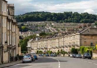 Driving Lessons in Bath
