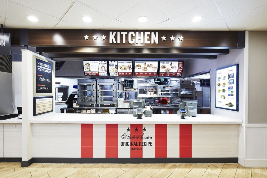kfc-kitchen