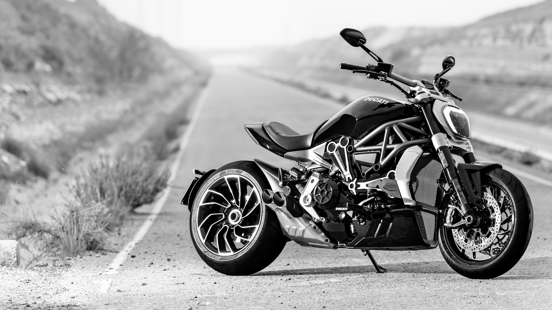 Ducati Diavel: Specifications and Cost 20