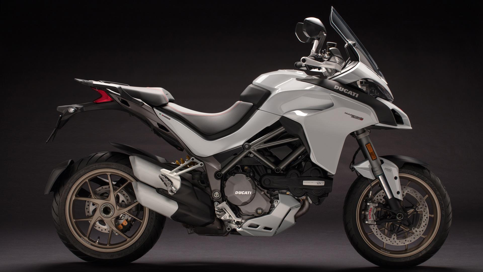 Image result for Ducati Multistrada 1260