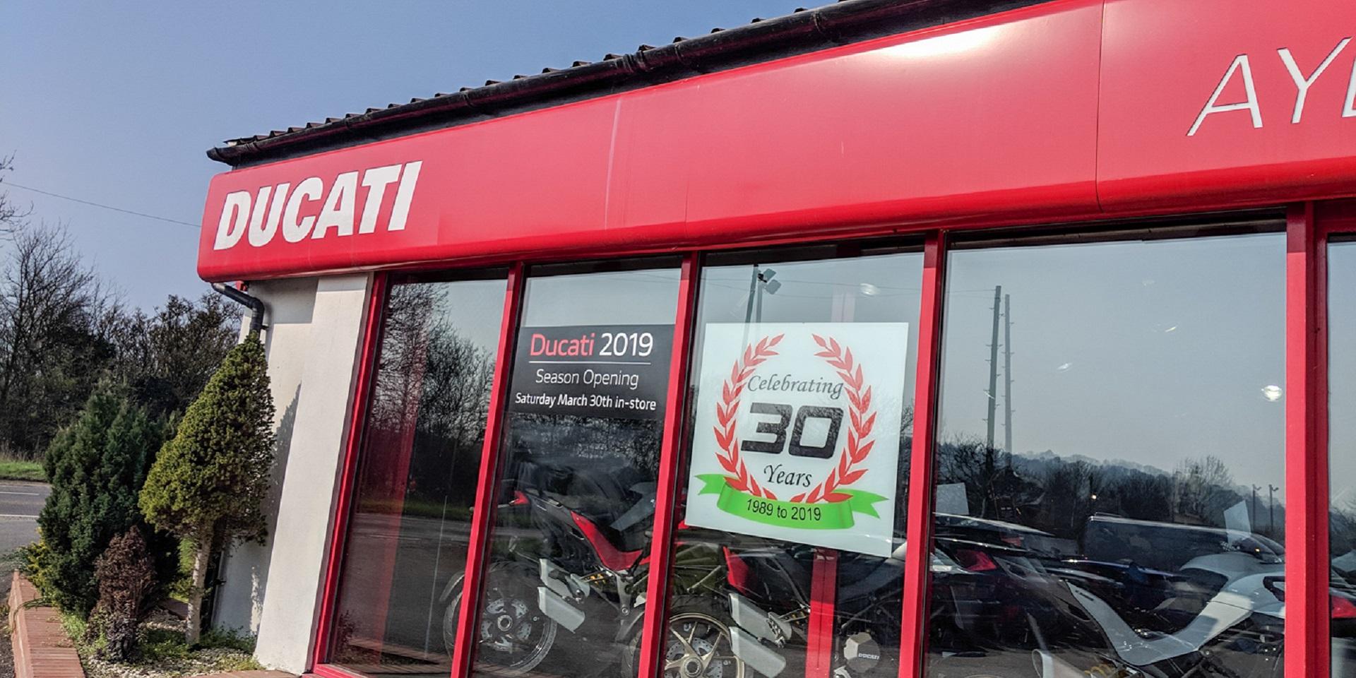 On Yer Bike Open Weekend 27-28th April