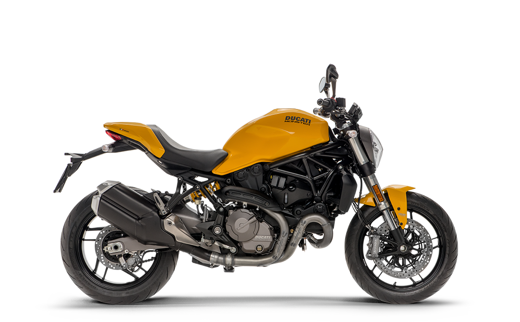 Ducati Monster 821 >> Ducati Monster 821 Naked Motorcycles By Ducati