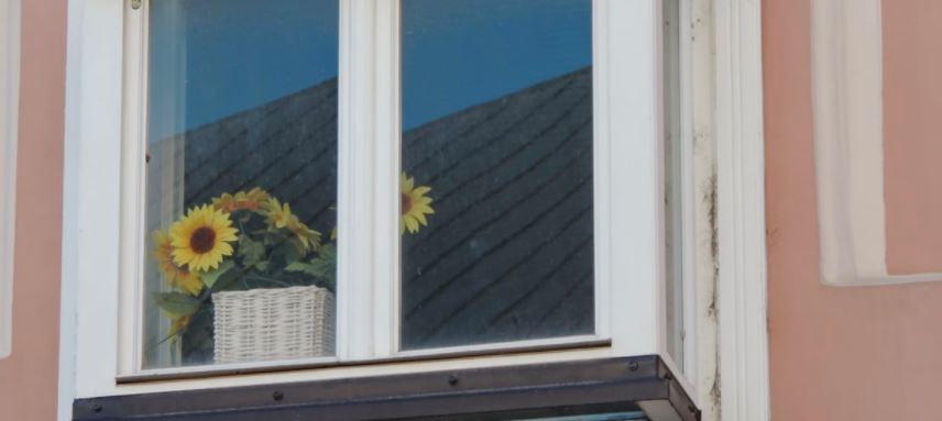 uszczelnienie okna