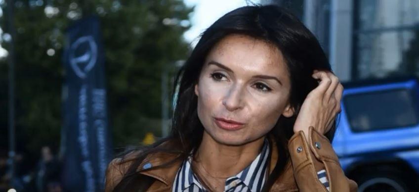 Marta Kaczyńska i jej posiadłość na mazurach