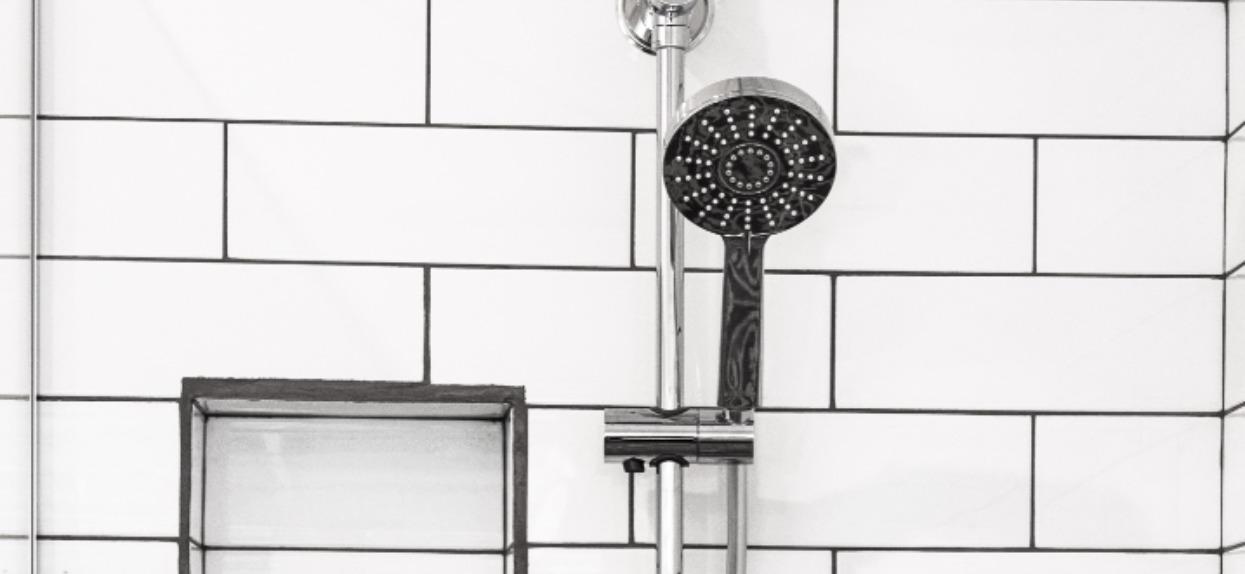 Jaki prysznic wybrać?