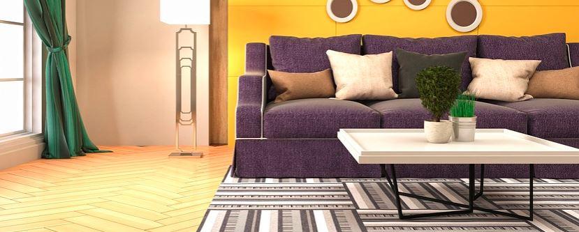 Ogrzewanie podłogowe w mieszkaniu