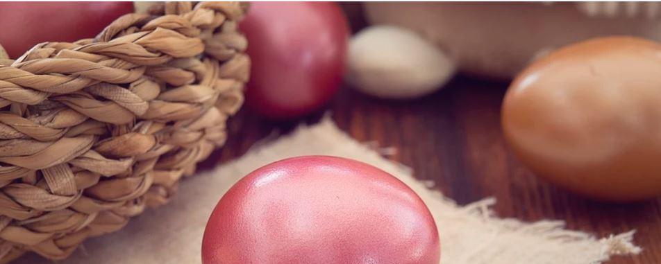Trik na pękające jajka