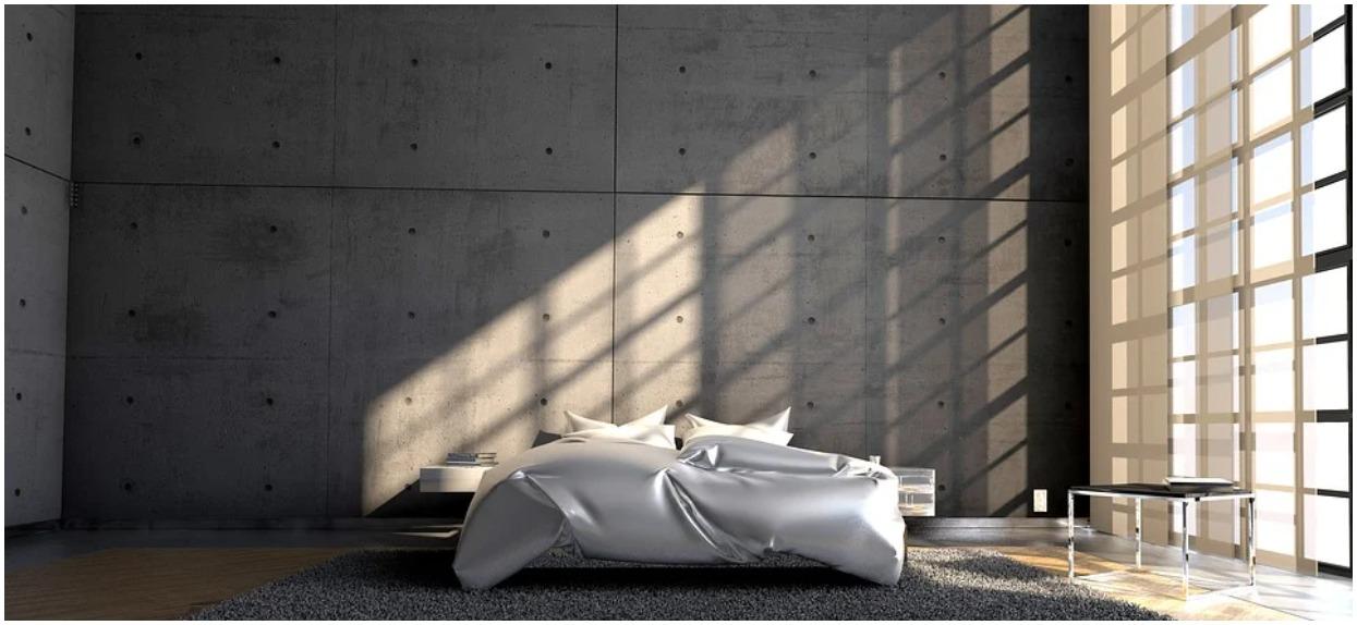Farba do betonu – prawidłowa aplikacja oraz rodzaje