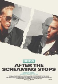 After The Screaming Stops Credits Poster