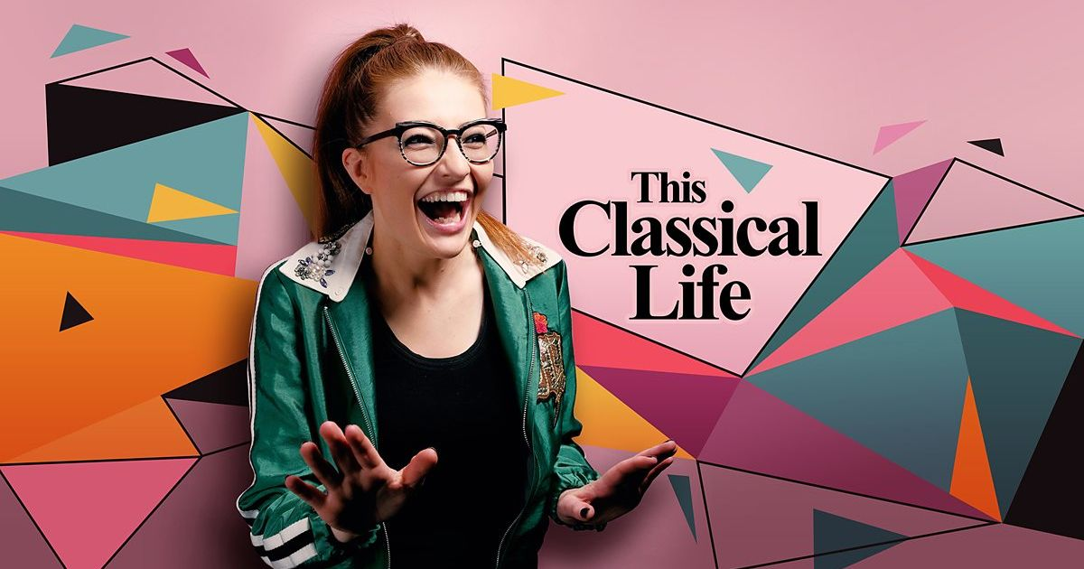 This Classical Life image