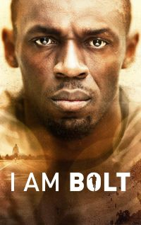 I Am Bolt Credits Poster