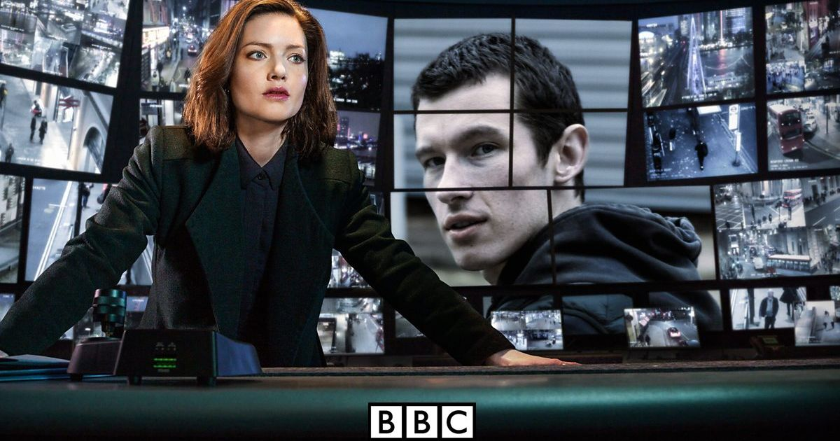 BBC One's hit series