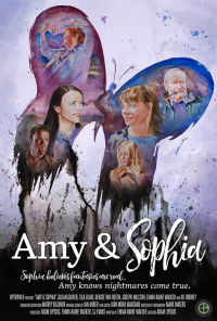Amy & Sophia Credits Poster